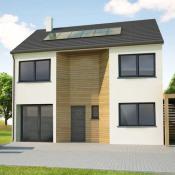 Maison 6 pièces + Terrain Milly-la-Forêt