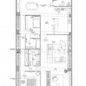 vente Loft/Atelier/Surface 7 pièces Suresnes
