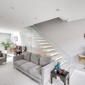 Paris 19ème, casa contemporânea 4 assoalhadas, 127 m2