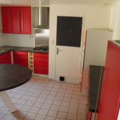 location Maison / Villa 4 pièces Nohanent