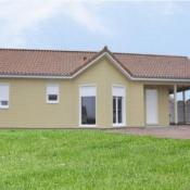 Maison 3 pièces Saône-et-Loire (71)