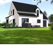 vente Maison / Villa 5 pièces Richardais