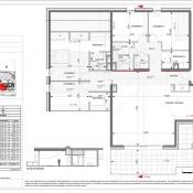 Vente de prestige appartement Annecy le vieux 849000€ - Photo 1