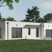 1 Pandrignes 101,84 m²