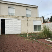 La Rochelle, Villa 4 pièces, 84 m2