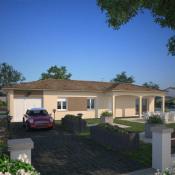 Maison 7 pièces + Terrain Saint-Jean-le-Vieux