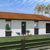 Maison 4 pièces + Terrain Bayonne