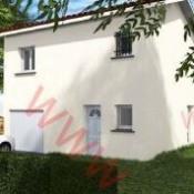 Maison 3 pièces + Terrain Puget-Ville