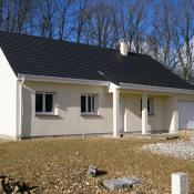 vente Maison / Villa 5 pièces Evrecy