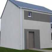 Maison 4 pièces + Terrain Mont-Cauvaire