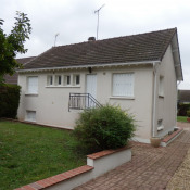 location Maison / Villa 4 pièces Appoigny