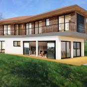 Maison 5 pièces + Terrain Archamps