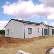 Maison avec terrain Saint-Sauveur 90 m²