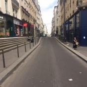 Paris 6ème, 28 m2