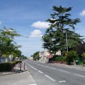 Terrain 450 m² Fargues-Saint-Hilaire (33370)