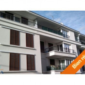 Villeparisis, Apartamento 2 assoalhadas, 46,3 m2