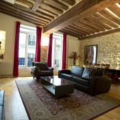 Paris 3ème, Wohnung 2 Zimmer, 62 m2