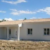 vente Maison / Villa 5 pièces Jaillans