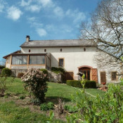 vente Maison / Villa 4 pièces Gueugnon 15 Min