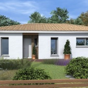 Maison avec terrain Saint-Morillon 90 m²