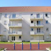Laon, Appartement 2 Vertrekken, 47,9 m2