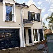 Maison 5 pièces + Terrain Rambouillet (78120)