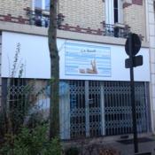 location Boutique 2 pièces Levallois Perret