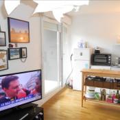 Rental apartment Montevrain 602€ CC - Picture 1