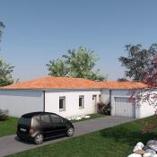 Maison 4 pièces + Terrain Villeneuve-Lès-Bouloc