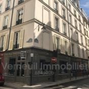 Paris 7ème, 30 m2