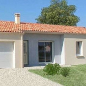 vente Maison / Villa 5 pièces Chatuzange-le-Goubet