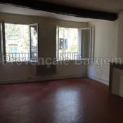 vente Appartement 3 pièces Bargemon