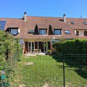 vente Maison / Villa 3 pièces Strasbourg