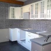 vente Maison / Villa 4 pièces Argenteuil