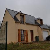 Maison 5 pièces + Terrain Guignicourt