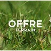 Terrain 950 m² Arvieu (12120)