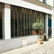 location Loft/Atelier/Surface 2 pièces Paris 11ème