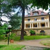vente Maison / Villa 9 pièces Saint-Cyr-Au-Mont-d'Or