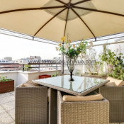 La Garenne Colombes, Duplex 6 assoalhadas, 180 m2