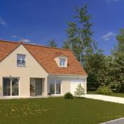 Maison 6 pièces + Terrain Nonancourt