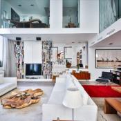 Paris 16ème, Loft 6 assoalhadas, 250 m2