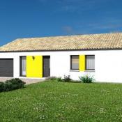 Maison 5 pièces + Terrain Cholet