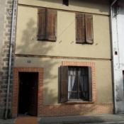 vente Maison / Villa 4 pièces Gaillac Toulza