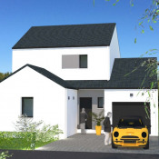 Maison 6 pièces + Terrain Casson