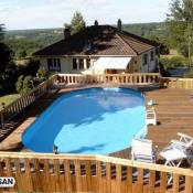 vente Maison / Villa 7 pièces Evaux les Bains