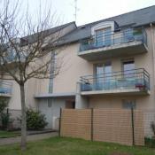 Vente appartement St Armel