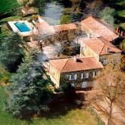 Chazelles, Красивый большой дом 12 комнаты, 300 m2