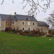 Villers Bocage, Maison en pierre 5 pièces, 185 m2
