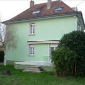 vente Maison / Villa 8 pièces Haguenau