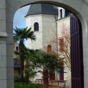 vente Hôtel particulier 20 pièces Saumur